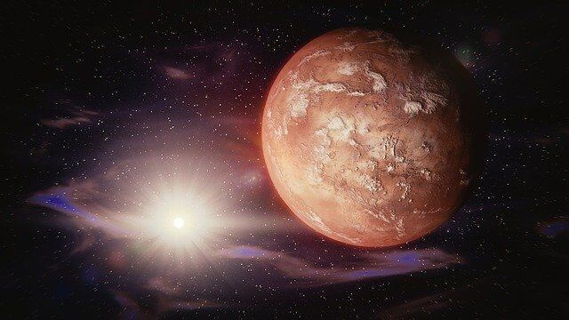 Mars ile İlgili Sözler