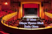 Dünya Tiyatro Günü Kutlama Mesajları