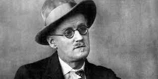 James Joyce Sözleri