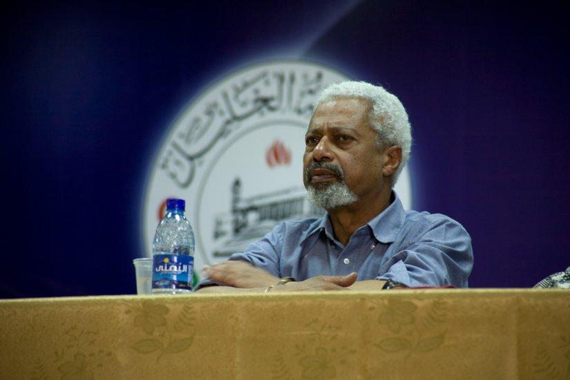 Abdulrazak Gurnah Sözleri